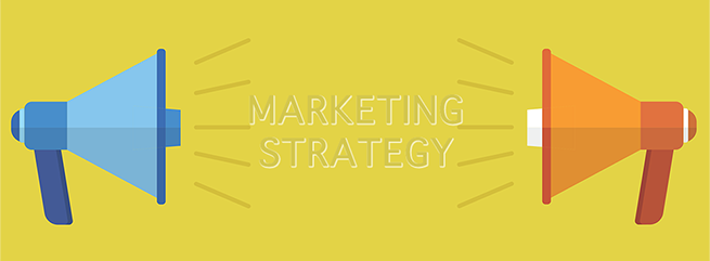 Different kinds of marketing strategy for new business
