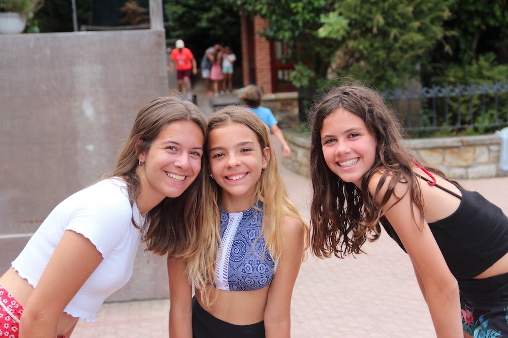 The Ultimate Preparation for Camps for Teens!