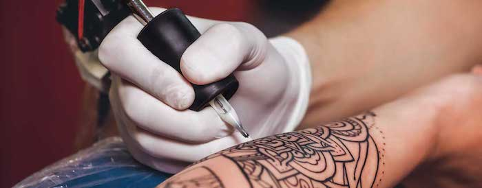 tattoo canggu