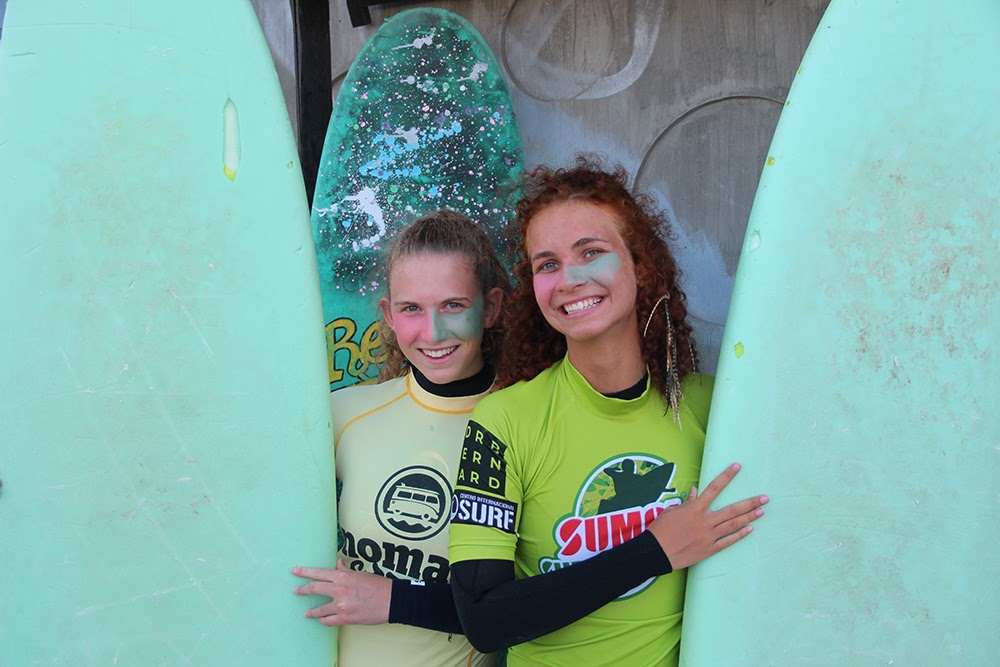Things Teen Would Absolutely Love in Surf Camp!