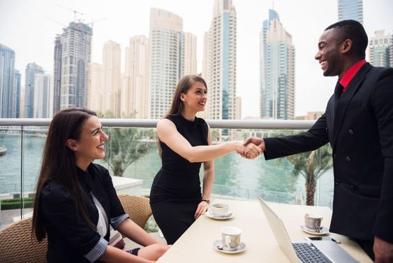 Building Profitable Relationships For Your Business Success