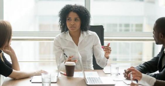 How Business Leaders Should Act When Facing Challenging Conversation