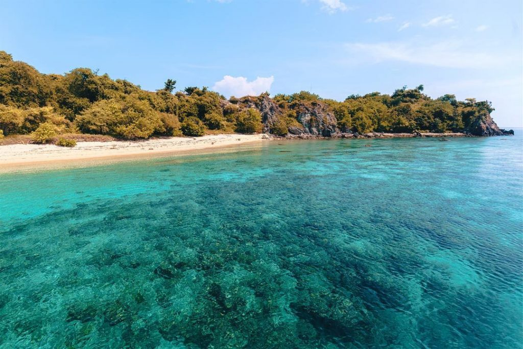 Get to Know with the Surrounding of Scuba Diving Komodo