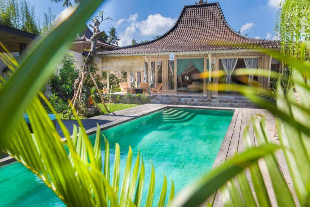 Villa Ubud Bali