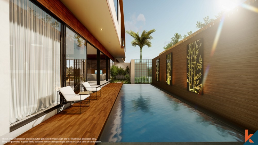 Buying a Bali Real Estate Cheap with private pool