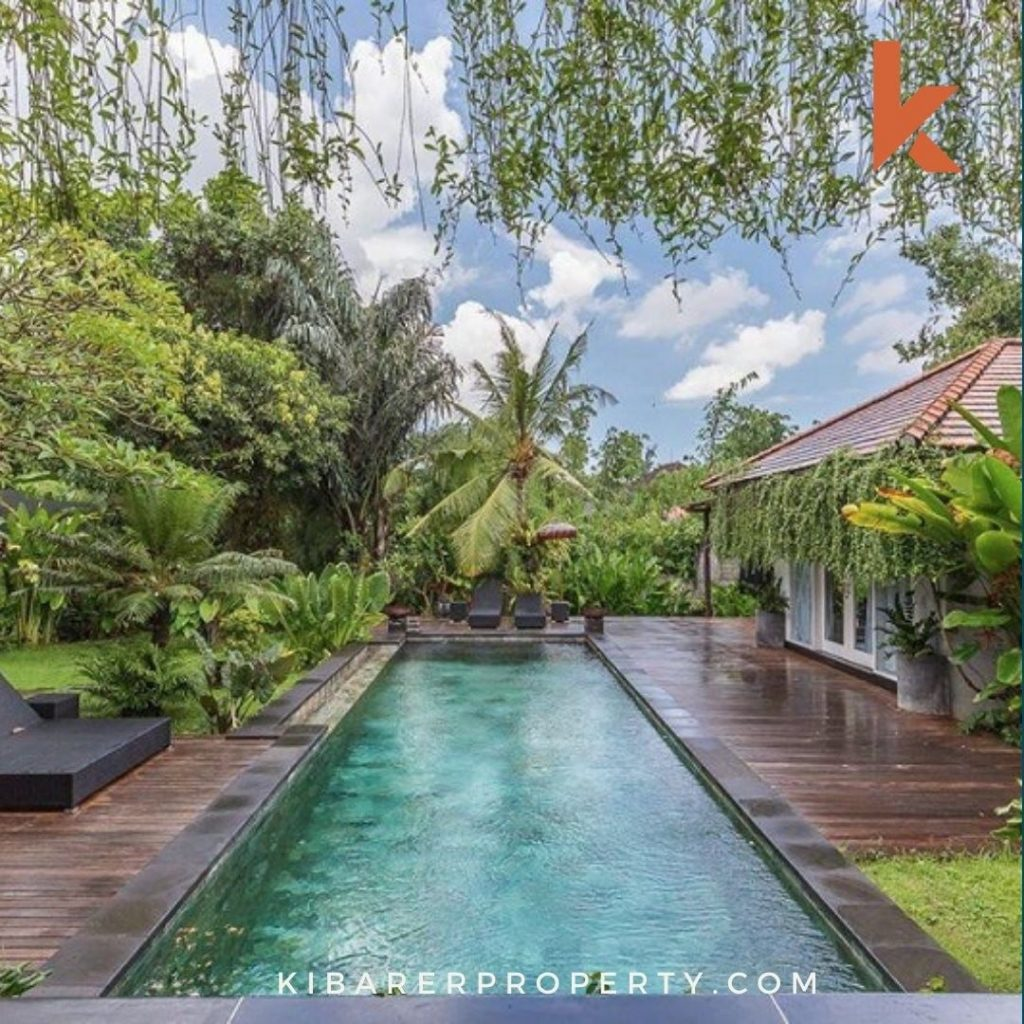 What to Do When You're Staying At Villa Ubud Bali