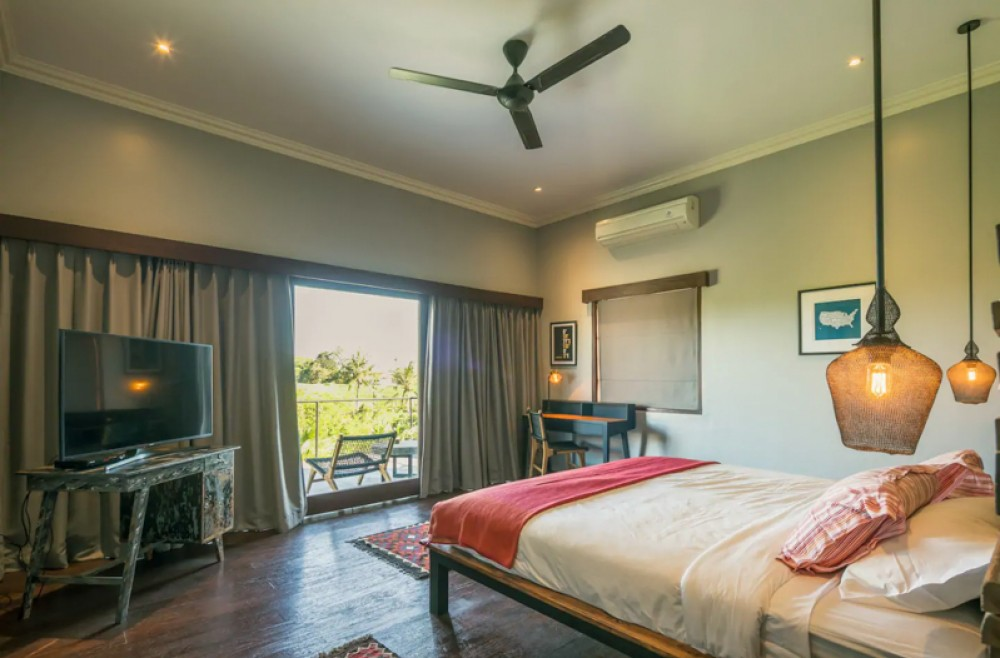 Paint the Image of Life Inside Your Bali Villas